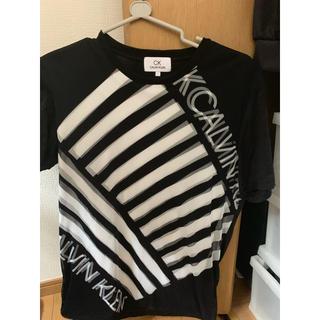 Calvin Klein - カルバンクライン CK Tシャツ calvin klein