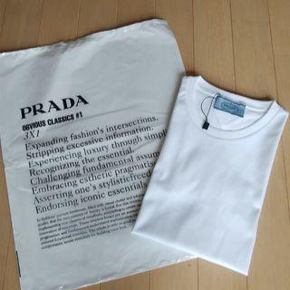 プラダ(PRADA)のプラダ(Tシャツ(半袖/袖なし))