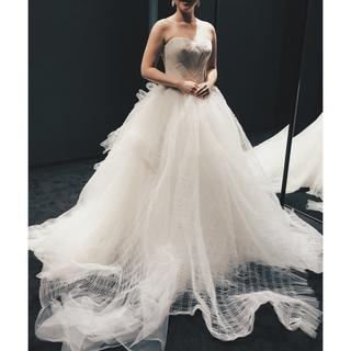 ヴェラウォン(Vera Wang)のVera Wang Octavia オクタヴィア US6(ウェディングドレス)
