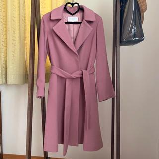 PROPORTION BODY DRESSING - プロポーション ボディードレッシング コート