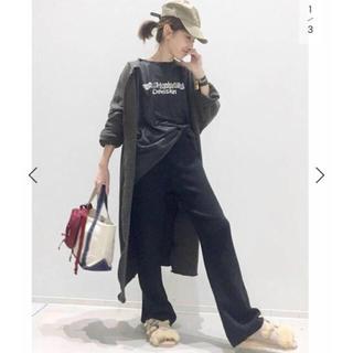 L'Appartement DEUXIEME CLASSE - アパルトモン♡ SWEAT COAT