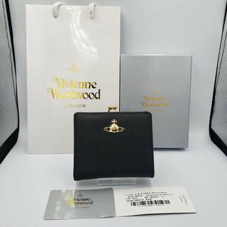 Vivienne Westwood - 大人気‼︎  早い者勝ち‼︎ ヴィヴィアンウエストウッド 二つ折り財布
