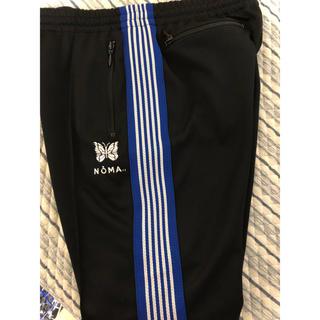 Needles - 限定品 needles noma narrow track pants M