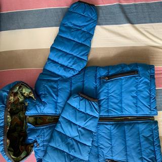 ギャップ(GAP)のGAP子供冬コート暖かい、最終値引き(コート)