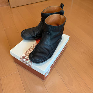 ジェフリーキャンベル(JEFFREY CAMPBELL)のレフェリーキャンベル ブーツ(ブーツ)