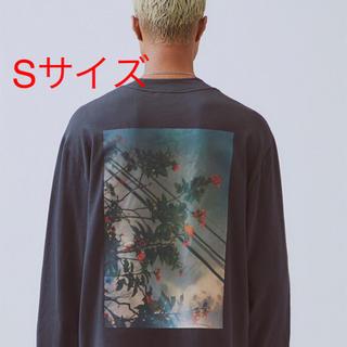 FEAR OF GOD - Photo Series Long Sleeve T-Shirt Sサイズ