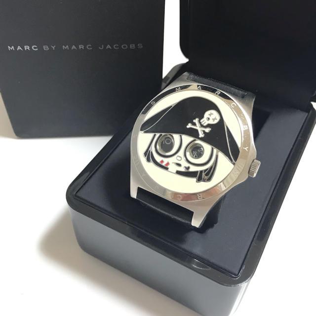 MARC BY MARC JACOBS - 《レア》MARC BY MARC JACOBS ⋆ 腕時計 MBM2041の通販