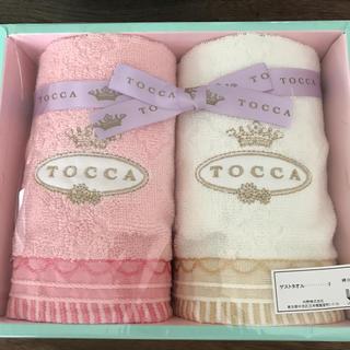 TOCCA - tocca⋆ゲストタオル⋆