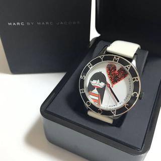 マークバイマークジェイコブス(MARC BY MARC JACOBS)のMARC BY MARC JACOBS  ⋆ 腕時計 MBM8586(腕時計(アナログ))