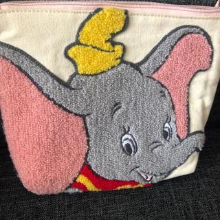しまむら - Dumbo ポーチ