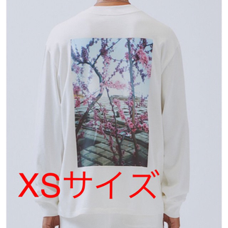 FEAR OF GOD - Photo Series Long Sleeve T-Shirt XSサイズ