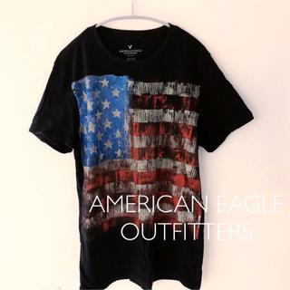 American Eagle - アメリカンイーグル Tシャツ Mサイズ AMERICAN EAGLE