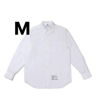 WACKO MARIA - wacko maria fragment shirt M