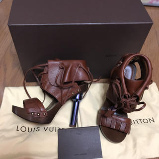 LOUIS VUITTON - ルイヴィトンコレクションライン新品未使用