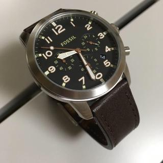 フォッシル(FOSSIL)のpebei85様専用 FOSSIL 腕時計(腕時計(アナログ))