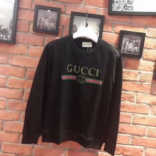 Gucci - Gucci 長袖Tシャツ Gucci
