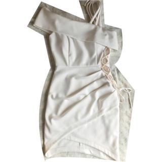 美品 ❤ キャバ ドレス