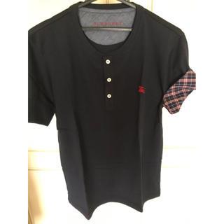 バーバリーブラックレーベル(BURBERRY BLACK LABEL)のBURBERRY BLACK LABEL Tシャツ(Tシャツ/カットソー(半袖/袖なし))