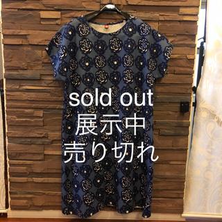 ワンピース sold out(ロングワンピース/マキシワンピース)