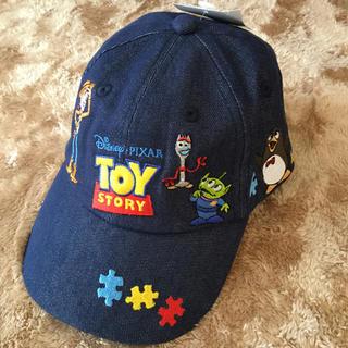 Disney - トイストーリーキャップ