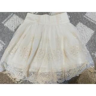 LIZ LISA - リズリサ♡スカート