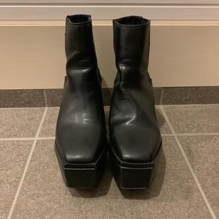 EMODA - EMODA 厚底ブーツ