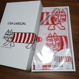 リサラーソン(Lisa Larson)のリサラーソン(タオル/バス用品)