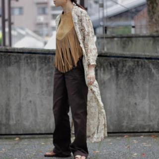 ★8月限定出品★fumika uchida フリンジビブス