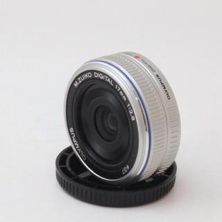 OLYMPUS - ⭐️単焦点レンズ☆ オリンパス 17mm 1:2.8⭐️