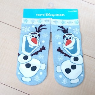 Disney - ディズニー/Disney ディズニーリゾート アナと雪の女王 オラフ