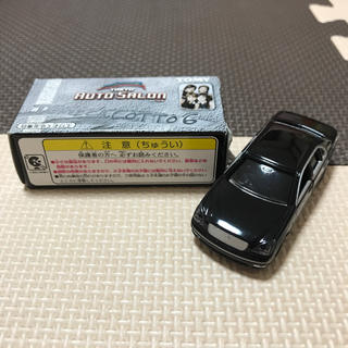 Takara Tomy - トミカ オートサロン
