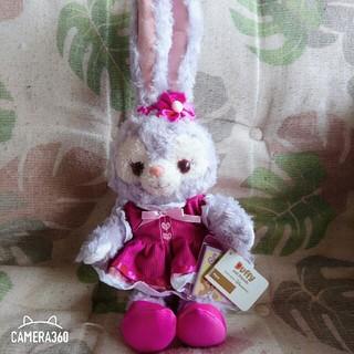ステラ・ルー - 香港ディズニーランド☆2019年バレンタイン☆ステラルー☆SSサイズ