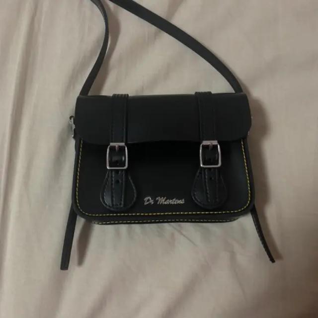 Dr.Martens(ドクターマーチン)のドクターマーチン カバン レディースのバッグ(ショルダーバッグ)の商品写真