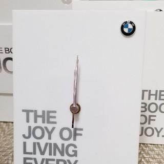 ビーエムダブリュー(BMW)のBMW  置き時計 or 掛け時計 【新品】    BMWノベルティ(腕時計(アナログ))