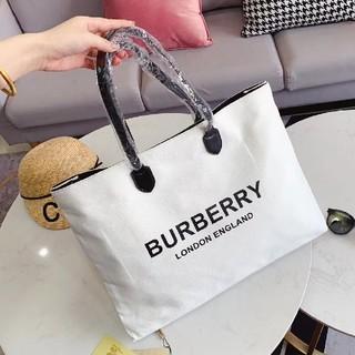 BURBERRY - Burberry  ババリー  ハンドバッグ トートバック