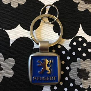 プジョー(Peugeot)のプジョー Peugeot キーホルダー(キーホルダー)