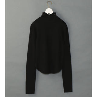 BEAUTY&YOUTH UNITED ARROWS - <6(ROKU)>TURTLE NECK PULLOVER/プルオーバー