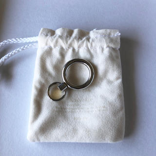 soierie ソワリー  coil ring リング(リング(指輪))