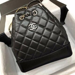 CHANEL - chanel gabrielleのリュックサック