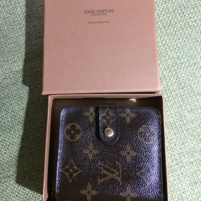 LOUIS VUITTON - 正規品!ルイヴィトン財布!綺麗!はこありの通販 by knghtf's shop|ルイヴィトンならラクマ