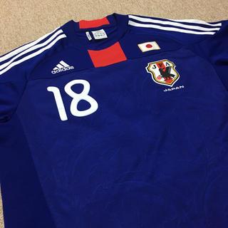 adidas - サッカー 日本代表ユニフォーム 本田圭佑