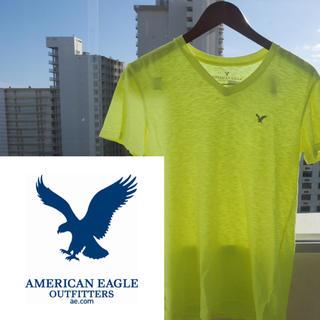 American Eagle - アメリカンイーグル/Tシャツ