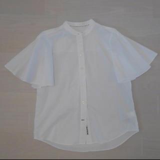 kate spade new york - ケイトスペード  ブラウス シャツ 半袖