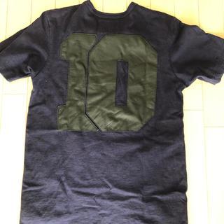 ジースター(G-STAR RAW)のレザーTシャツ(Tシャツ/カットソー(半袖/袖なし))