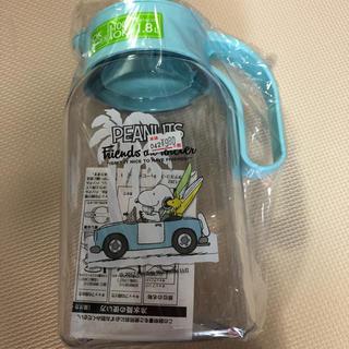 スヌーピー(SNOOPY)のスヌーピー麦茶ポット(容器)