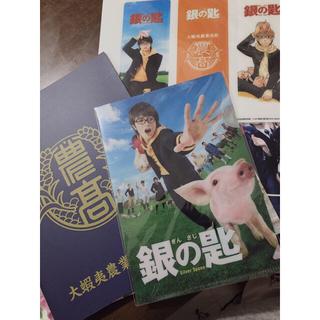 セクシー ゾーン(Sexy Zone)の銀の匙 初回盤DVD(日本映画)
