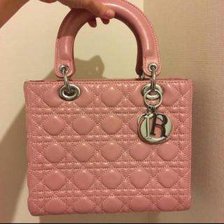 Dior - ショルダー付き ハンドバッグ