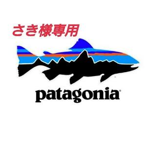 パタゴニア(patagonia)のpatagonia*ショルダーバッグ(ショルダーバッグ)