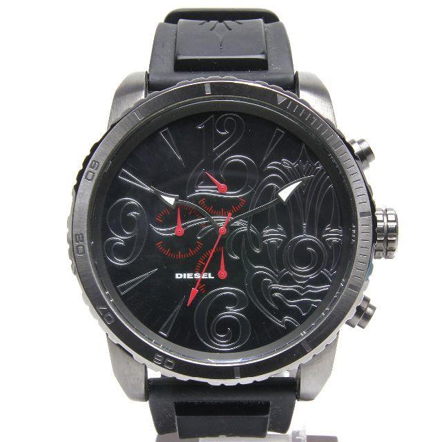 DIESEL - 世界限定3800本 ディーゼル MR.CARTOON コラボ 腕時計の通販 by     むー's shop |ディーゼルならラクマ