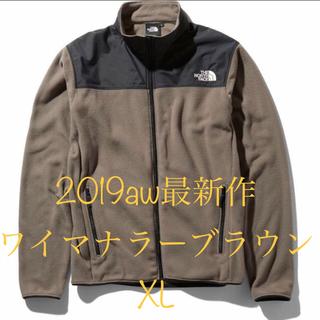 THE NORTH FACE - 新品♡2019秋冬新作ノースフェイス♡マウンテンバーサマイクロジャケットXL